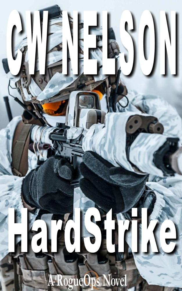 Q CW HardStrike 8.07.20 -WHITE